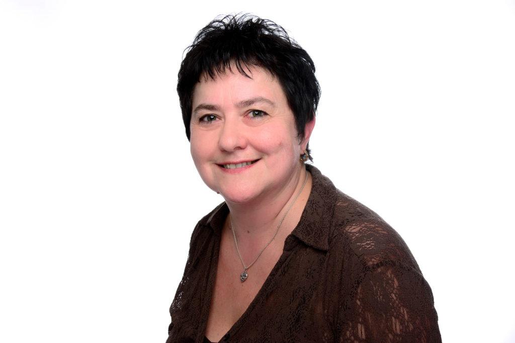 Ingrid Nitz